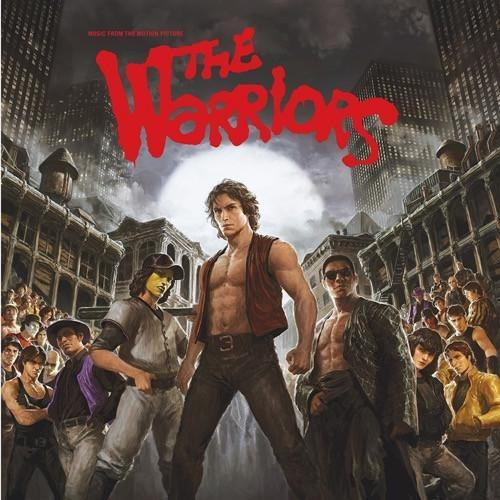 The Warriors Secundaria (PS4)