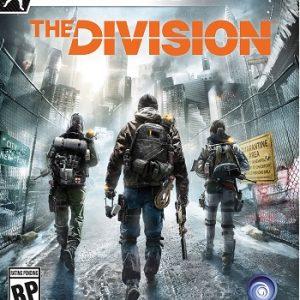 Tom Clancy's The Division Primaria (PS4)