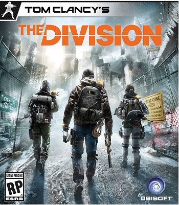 Tom`s Clancy The Division Secundaria (PS4)