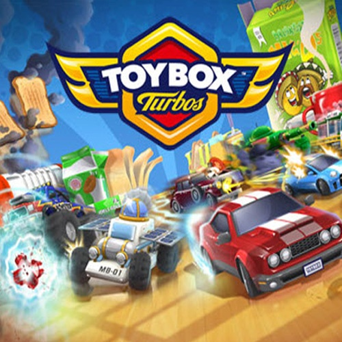 Toybox Turbos (PS3)