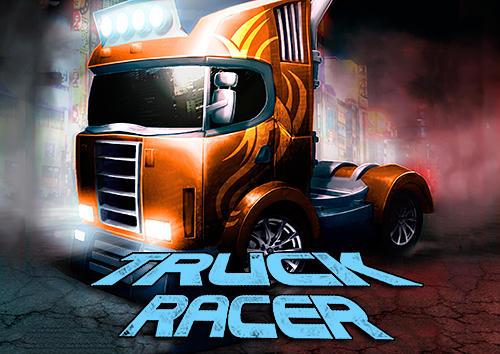 Truck Racer (PS3)