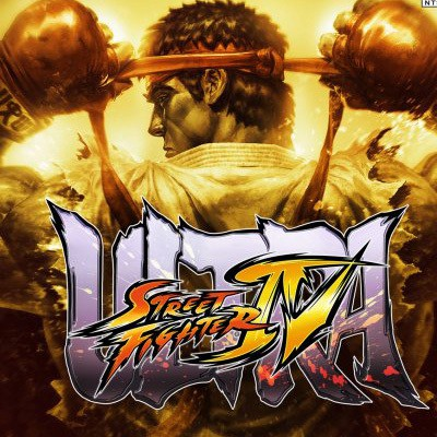 Ultra Street Fighter IV Primaria (PS4)