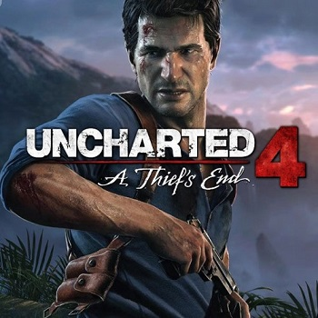Uncharted 4: A Thief's End Primaria (PS4)