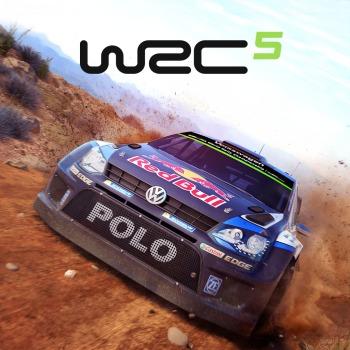 WRC 5 Primaria (PS4)