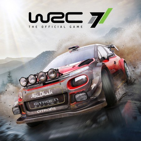 WRC 7 Primaria (PS4)