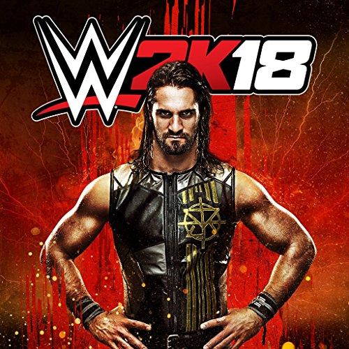WWE 2k18 Secundaria (PS4)
