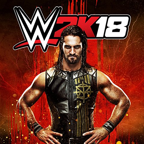 WWE 2k18 Primaria (PS4)