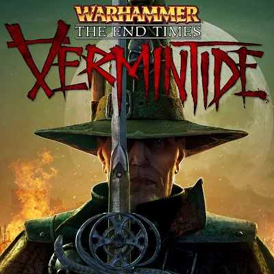 Warhammer: End Times - Vermintide Secundaria (PS4)