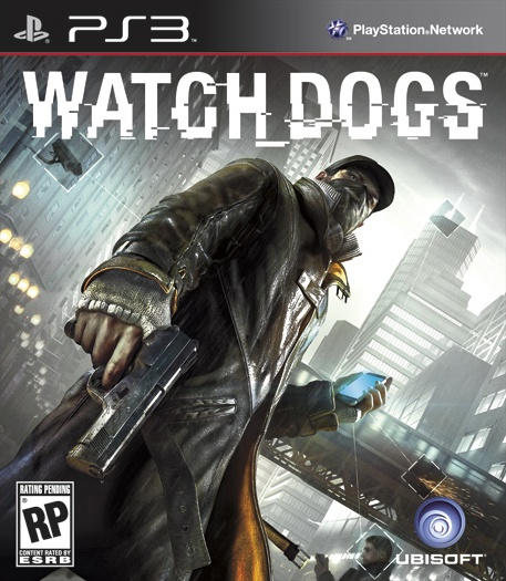 Watch Dogs PC (uPLAY)