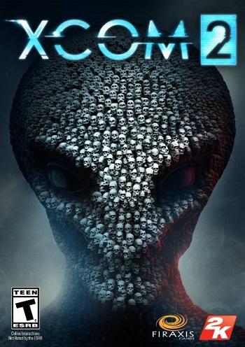 XCOM 2 Código (XBOX ONE)