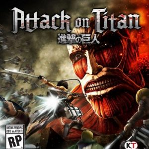 Attack on Titan (PS3)