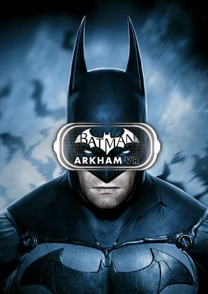Batman: Arkham VR Primaria - Requiere Casco VR (PS4)
