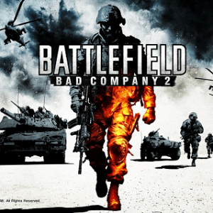 Battlefield Bad Company 2 (PS3)