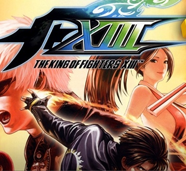 The King of Fighters XIII (PS3)