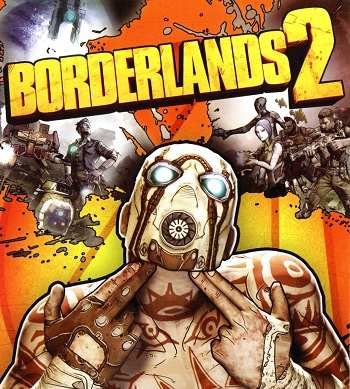 Borderlands 2 PC (STEAM)