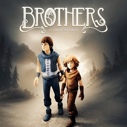 Brothers: A Tale of Two Sons Secundaria (PS4)