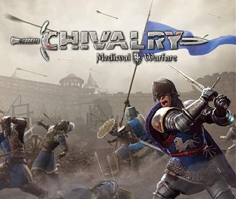 Chivalry: Medieval Warfare Secundaria (PS4)