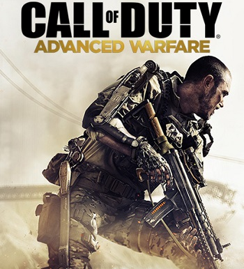 Call Of Duty Advanced Warfare Gold Secundaria (PS4)