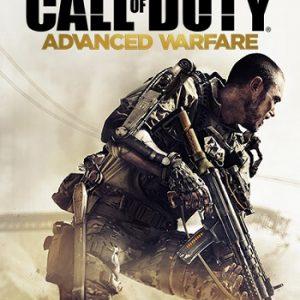 Call Of Duty Advanced Warfare Gold Primaria (PS4)