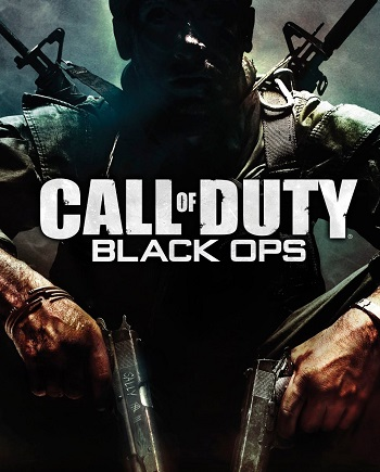 Call of Duty Black: Ops PC (STEAM)