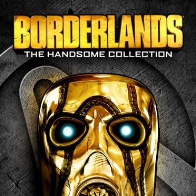 Borderlands The Handsome Collection Primaria (PS4)