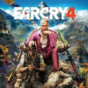 Far Cry 4 Primaria (PS4)
