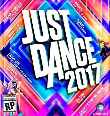 Just Dance 2017 Secundaria (PS4)