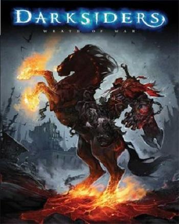 Darksiders (PS3)