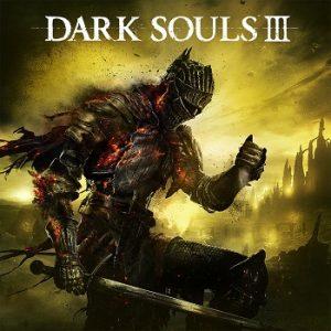 Dark Souls III Secundaria (PS4)