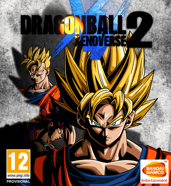 Dragon Ball Xenoverse 2 Primaria (PS4)
