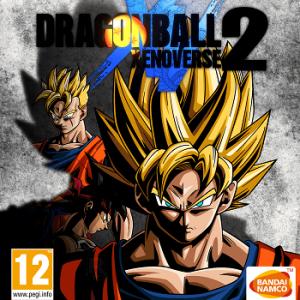 Dragon Ball Xenoverse 2 Secundaria (PS4)