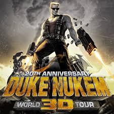 Duke Nukem 3D: 20 Aniversario Tour Mundial Secundaria (PS4)