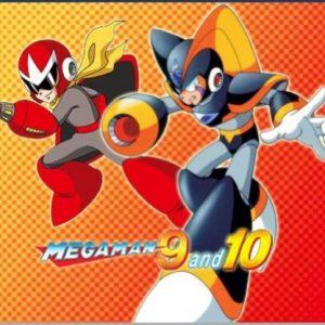 Mega Man 9 & 10 (PS3)