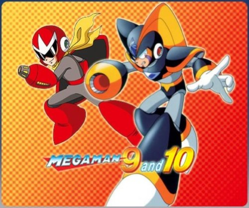 Mega Man 9 & 10 (PS3)
