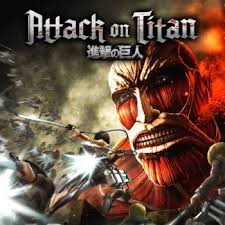 Attack on Titan Secundaria (PS4)