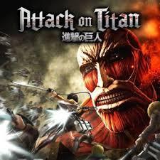Attack on Titan Primaria (PS4)
