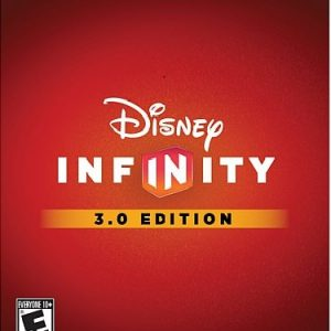 Disney Infinity 3.0 (PS3)