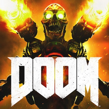 DOOM Secundaria (PS4)