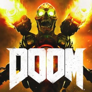 DOOM Primaria (PS4)