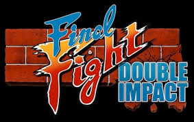Final Fight Double Impact (PS3)