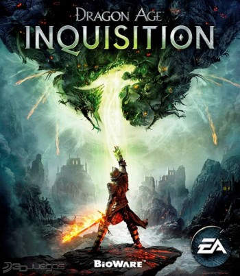 Dragon Age Inquisition (ORIGIN)