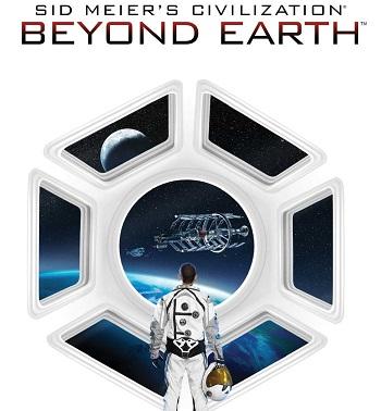 Civilization Beyond Earth PC (STEAM)