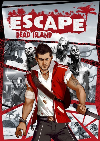 Escape Dead Island PC (STEAM)