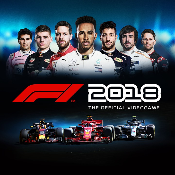 F1 2018 Headline Edition Secundaria (PS4)