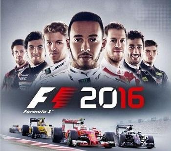 F1 2016 PC (Steam)