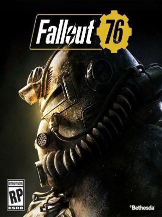 Fallout 76 Secundaria (PS4)