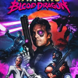 Far Cry 3 Blood Dragon (PS3)