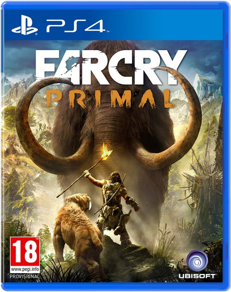 Far Cry Primal PC (uPLAY)