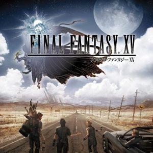 Final Fantasy XV Primaria (PS4)