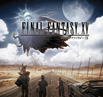 Final Fantasy XV Primaria (PS4)